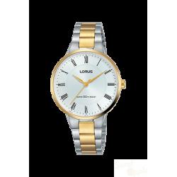 Relógio Lorus Woman SSGDGD