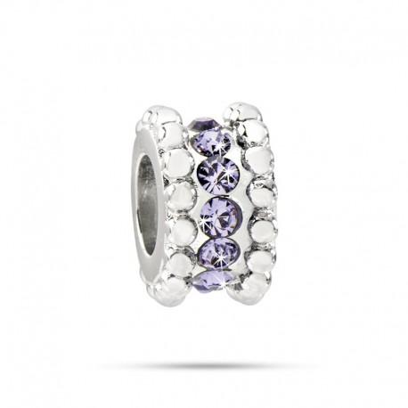 MORELLATO Drops Purple Crystals