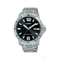 Relógio Lorus Sport Man SSSSBL