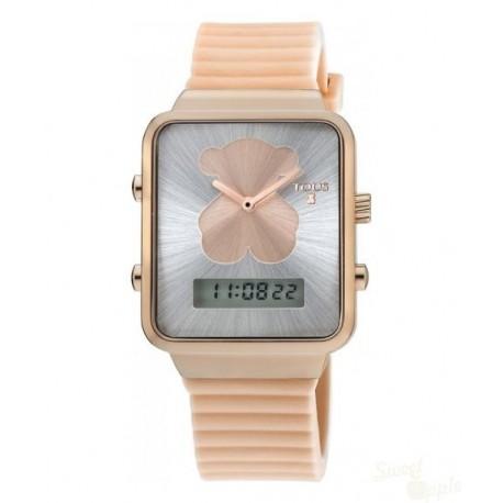 Relógio Tous I-Bear SQRS