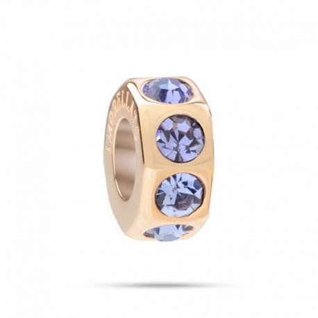 MORELLATO Drops Purple Crystals RG