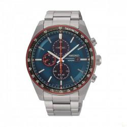 Relógio Seiko Solar Cronograph BE