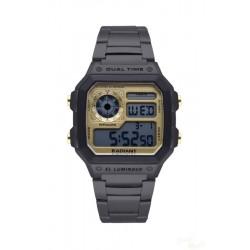 Relógio Radiant Zuri BLGD