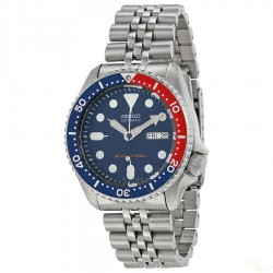 Relógio Seiko Automático Diver's Watch