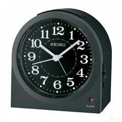 Despertador Seiko Clocks Preto