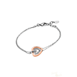 Pulseira Lotus Style Bliss Heart SSRG