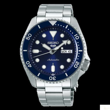 Relógio Seiko 5 Sports Automático SSAP