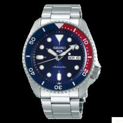 Relógio Seiko 5 Sports Automático SSAVP