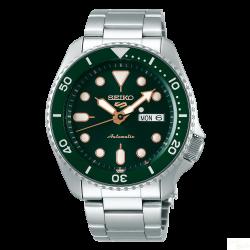 Relógio Seiko 5 Sports Automático SSVP