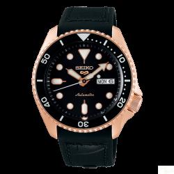 Relógio Seiko 5 Sports Automático Specialist SRGPP