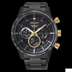 Relógio Seiko Quartzo Edição Especial 50º Aniversário SSBBBG