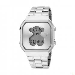 Relógio Tous D-Bear SSSB
