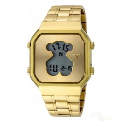Relógio Tous D-Bear SSGD