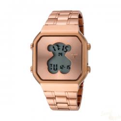 Relógio Tous D-Bear SSRG