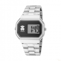 Relógio Tous D-Bear SSSBL