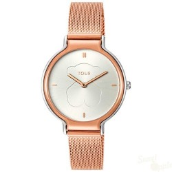Relógio Tous S-Mesh SSRGRGS