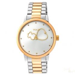 Relógio Tous Bear Time SSRGSW