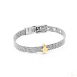 Pulseira MrWonderful Sparkling Star GS