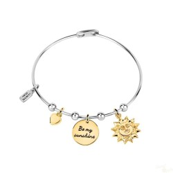 Pulseira La Petite Story Bangle Sunshine SG