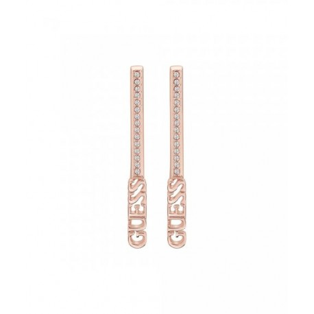 GUESS Jewellery Linear RG