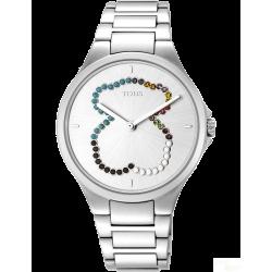 Relógio Tous Motion Straight SSCL