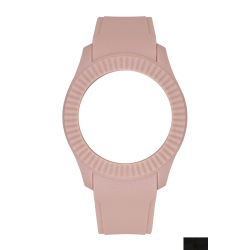 Bracelete WatxAndCo Smart Pearl Rosa Claro