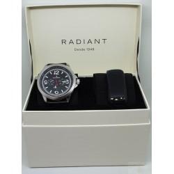 Relógio Radiant Discovery Conjunto BSB