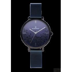 Relógio Radiant Ella Blue Perl SMBL
