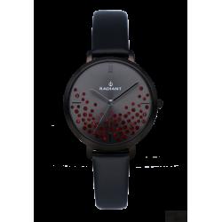 Relógio Radiant Ella Red Pearl BRB