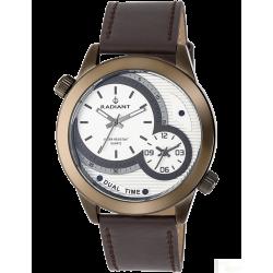 Relógio Radiant 2Times BNBR