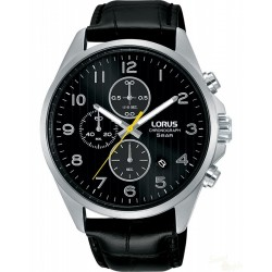 Relógio Lorus Classic Man BLBL