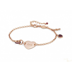 Pulseira Nomination Easychic Heart SRG