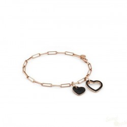 Pulseira Nomination Emozione Heart SRG