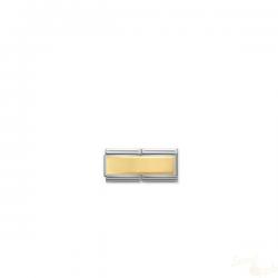Link Nomination personalizavel Gold