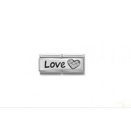 Link Nomination LOVE CORAÇÃO