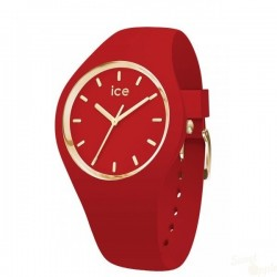 Relógio Ice Watch Glam All Red