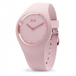 Relógio Ice Watch Cosmos Pink n Crystals
