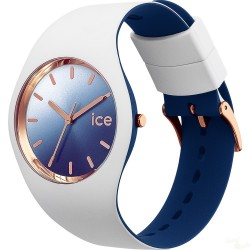 Relógio Ice Watch Duo Blue BWH
