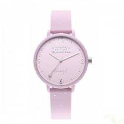 Relógio MrWonderful Happy Hour Pink