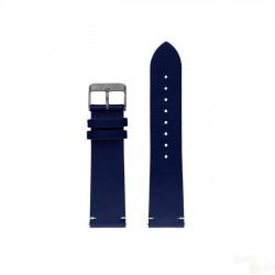 Bracelete WatxAndCo 44 Siren Blue Metal Collection