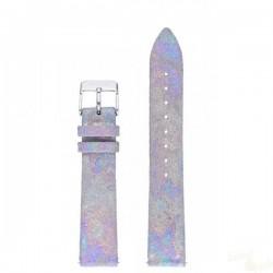 Bracelete WatxAndCo 38 Siren Silver Metal Collection