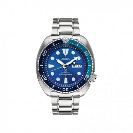 SEIKO Relógio Prospex Blue Lagoon Turtle Edição Limitada