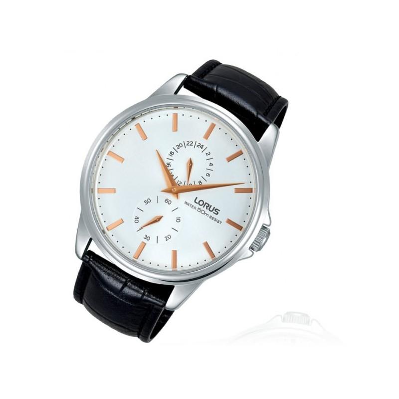 5a9d642d463 Relógio Lorus em Sweet Apple Benedita - Novidades Relógios Lorus