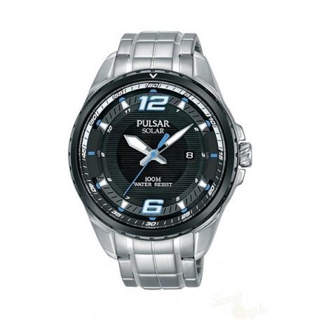 2ce2cd0bb36 Relógio Pulsar Acive Solar - Relógios Pulsar Sweet Apple - Relojoaria