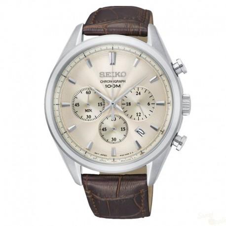 Relógio Seiko Neo Classic Homem C