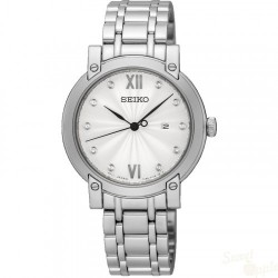 Relógio Seiko Ladies Diamonds
