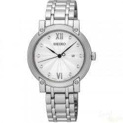 Relógio Seiko Senhora Diamantes