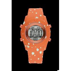 Relógio WatxAndCo Cosmic Orange