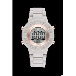 Relógio WatxAndCo Club White