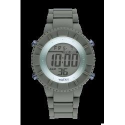 Relógio WatxAndCo Club Black